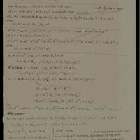 Calculs sur les modules et nombres de classes