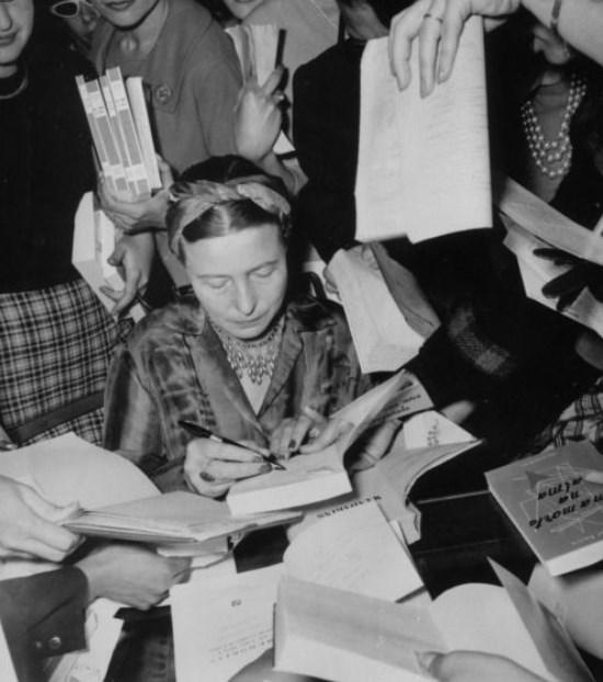dédicace Simone de Beauvoir.jpg