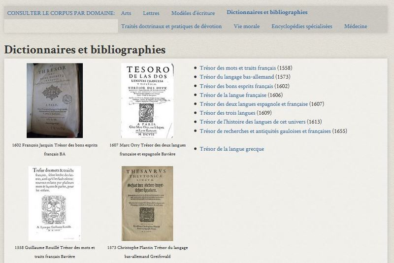 Bibliographies et dictionnaires synthèse.JPG