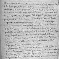 Correspondance inédite de Gaspard Monge