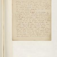 Le prétendu recueil de lettres de M. De Voltaire
