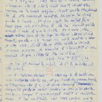 Observations de St. Vincent de Paul