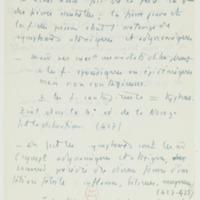 Le typhus. Histoire et critique de la notion