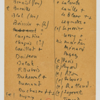 1758[Liste alphabétique de noms avec évaluation +/++]
