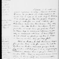 318. Londres, Samedi 29 février 1840, François Guizot à Dorothée de Lieven