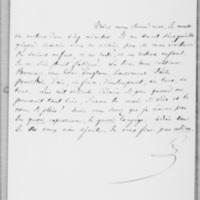 56. Lisieux, Vendredi 13 octobre 1837, François Guizot à Dorothée de Lieven