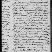 193. Baden, Jeudi 6 juin 1839, Dorothée de Lieven à François Guizot
