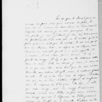 35. Lisieux,  Jeudi 14 septembre 1837, François Guizot à Dorothée de Lieven