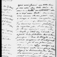 318. Paris, Dimanche 1er de mars 1840, Dorothée de Lieven à François Guizot