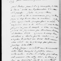 101. Paris, Mardi 24  juillet 1838 ,Dorothée de Lieven à François Guizot