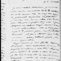 6. Stafford House, Mardi 11 juillet 1837, Dorothée de Lieven à François Guizot