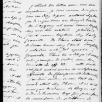 319. Paris, Mardi 3 mars 1840, Dorothée de Lieven à François Guizot
