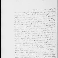55. Lisieux, Vendredi 13 octobre 1837, François Guizot à Dorothée de Lieven