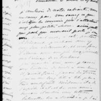 30. Paris, Dimanche 27 août 1837, Dorothée de Lieven à François Guizot