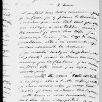 31. Paris, Lundi 28 août 1837, Dorothée de Lieven à François Guizot