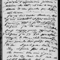 190. Paris, Dimanche 2 juin 1839, Dorothée de Lieven à François Guizot