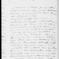 4. Londres, Mercredi 5 juillet 1837, Dorothée de Lieven à François Guizot