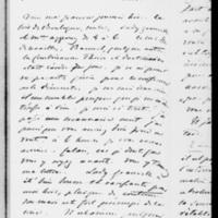 316. Paris, Mercredi 26 février 1840, Dorothée de Lieven à François Guizot