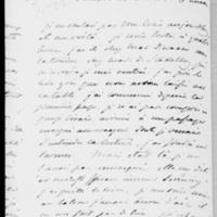 28. Paris, Vendredi 25 août   1837, Dorothée de Lieven à François Guizot