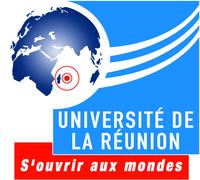 logo Univ réunion