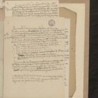 [Le siècle dernier probablement...], folio 14_droite