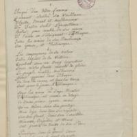 Air d'Ulysse et de Télémaque, folio 71_droite