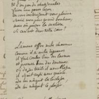 Air : On dit que le mariage, folio 62_droite