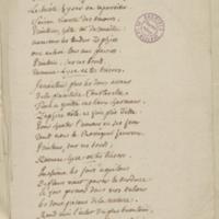 Air enfants de quinze ans, folio 58_droite