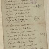 [Je suis la petite sultanne...], folio 64_droite