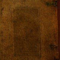 Mythologia, Francfort, 1581 - Plat supérieur et page de titre