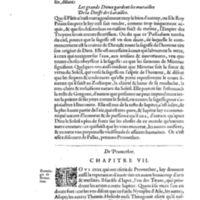 Mythologie, Paris, 1627 - IV, 6 : De Pallas, p. 296