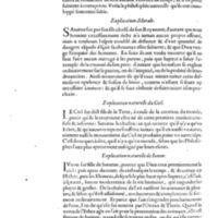 Mythologie, Paris, 1627 - X [4-6] : Saturne, p. 1048