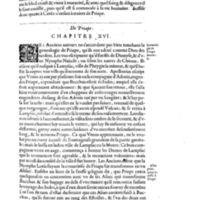 Mythologie, Paris, 1627 - V, 15 : De Cerés, p. 513