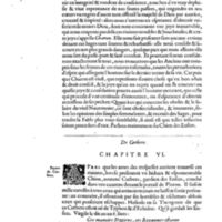 Mythologie, Paris, 1627 - III, 5 : De Charon, p. 190