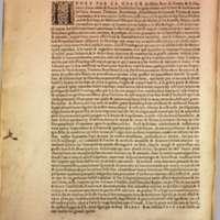 Mythologie, Lyon, 1612 - Textes légaux