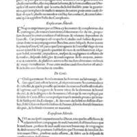 Mythologie, Paris, 1627 - X [55-56] : De Cerés, p. 1065