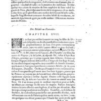 Mythologie, Paris, 1627 - IX, 17 : De Narcisse, p. 1027