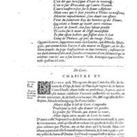 Mythologie, Paris, 1627 - V, 14 : De Bacchus, p. 500