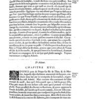 Mythologie, Paris, 1627 - V, 16 : De Priape, p. 515