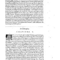 Mythologie, Paris, 1627 - IX, 4 : De la Chimere, p. 975
