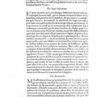 Mythologie, Paris, 1627 - X [23] : Des Parques, p. 1054