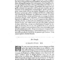 Mythologie, Paris, 1627 - IX, 19 : De Sphinx, p. 1034
