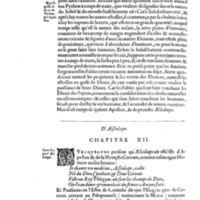 Mythologie, Paris, 1627 - IV, 11 : D'Apollon, p. 346