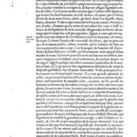 Mythologie, Paris, 1627 - III, 6 : De Cerbere, p. 194