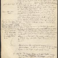 [folio 104 : foliotation de la main de bibliothécaire]