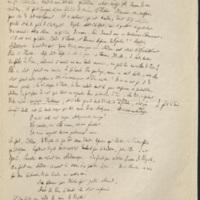 [folio 91 : foliotation de la main de bibliothécaire]