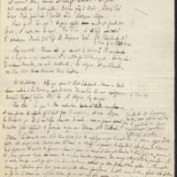 [folio 19 : foliotation de la main de bibliothécaire]