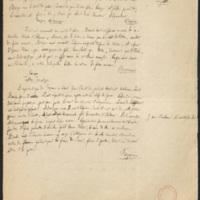[folio 45 : foliotation de la main de bibliothécaire]