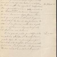[folio 143 : foliotation de la main de bibliothécaire]
