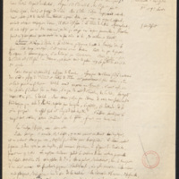 [folio 79 : foliotation de la main de bibliothécaire]